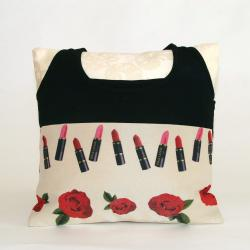 Lipsticks and Roses